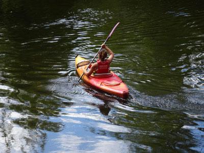 Canoe Loisirs Evasion