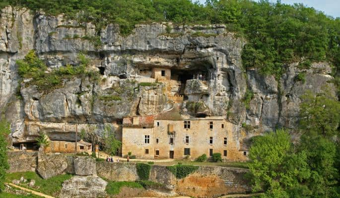 la-maison-forte de reignac